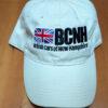 Stone BCNH Hat